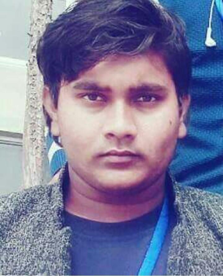 Rakesh Purbey