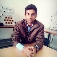 Prashant  Tiwari