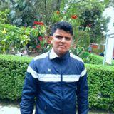 Umesh  Paneru