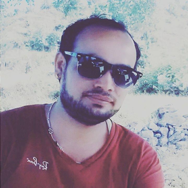 Raaz Chaulagain