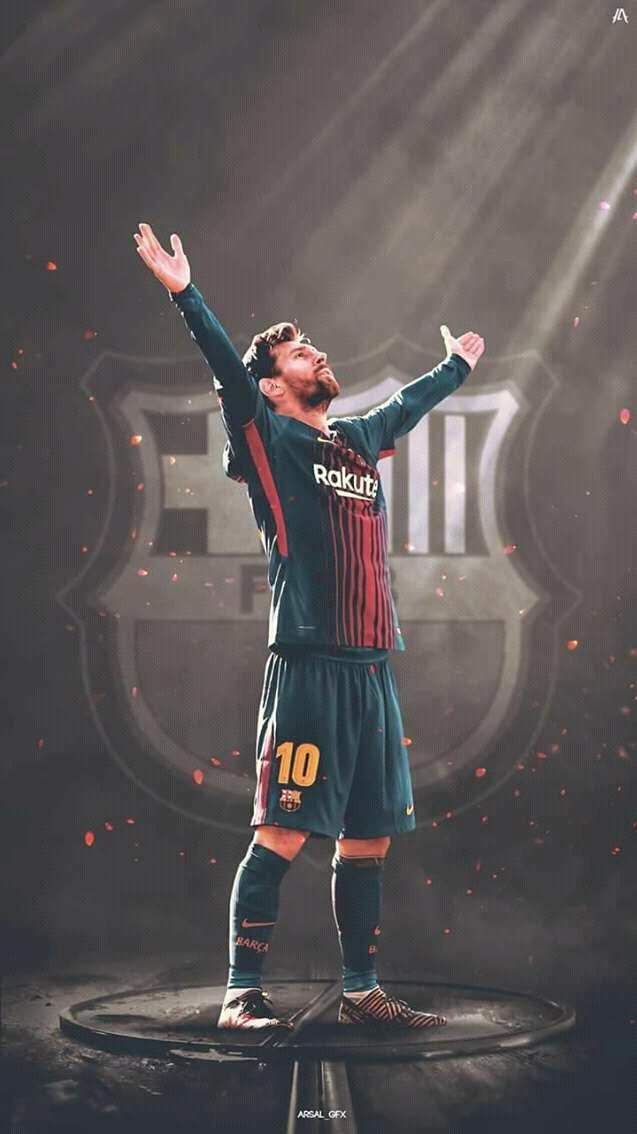 FC Barcelona  Fan Nepal