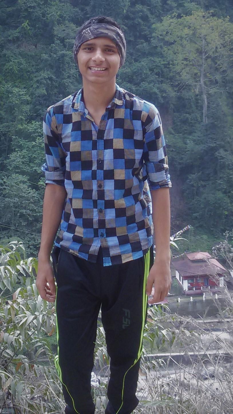 Aashish Dhakal
