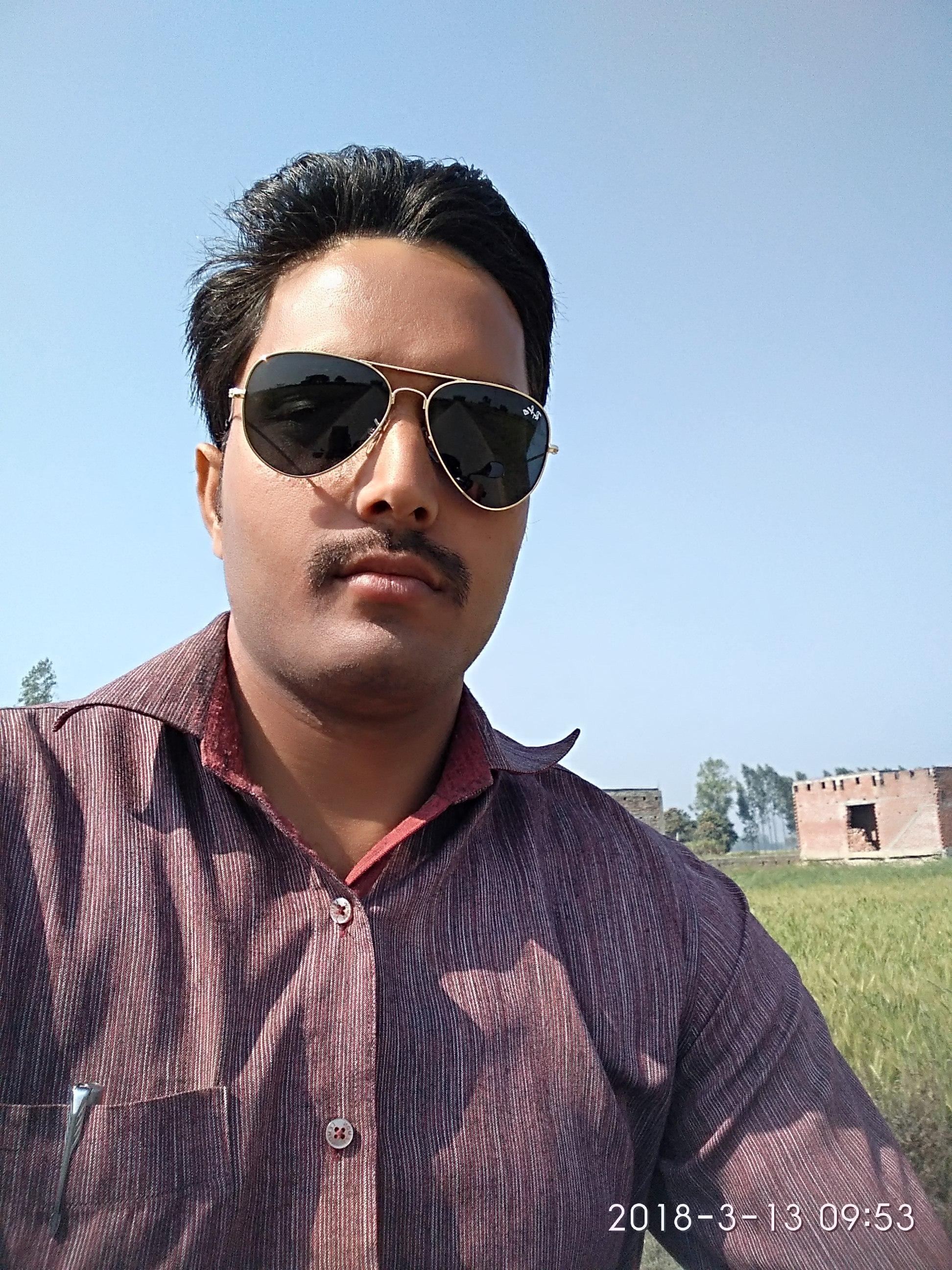 रजनीश  मिश्र