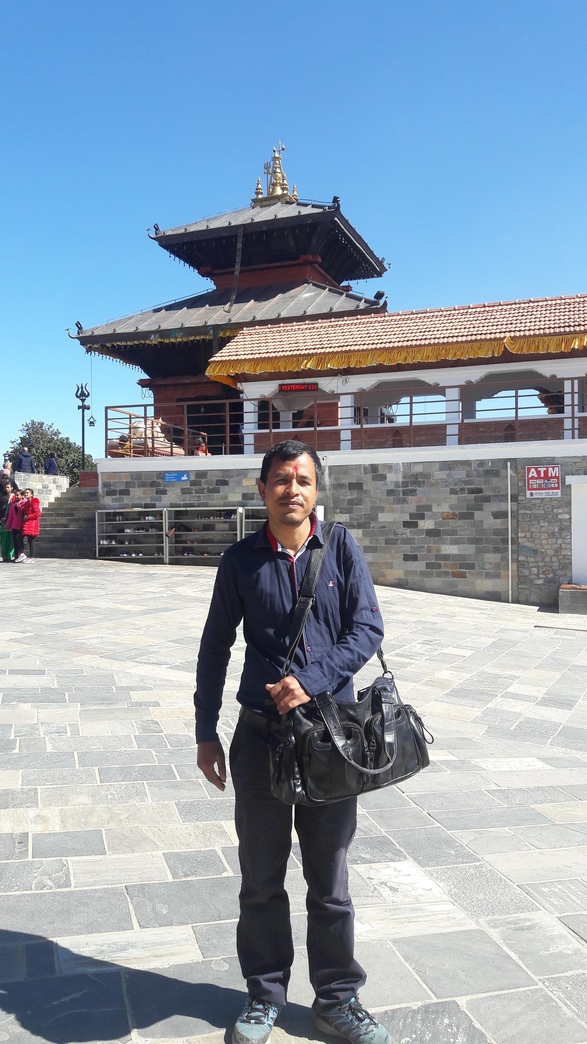Shyam Kumar  Shresrha