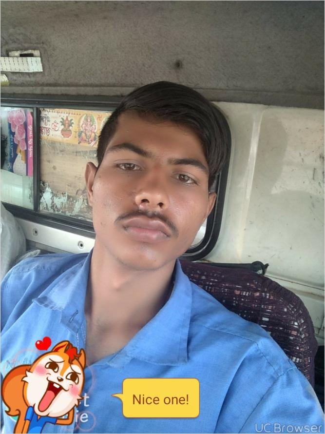 Vishvendra Kumar