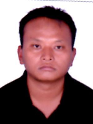 Arpan  Chaudhary