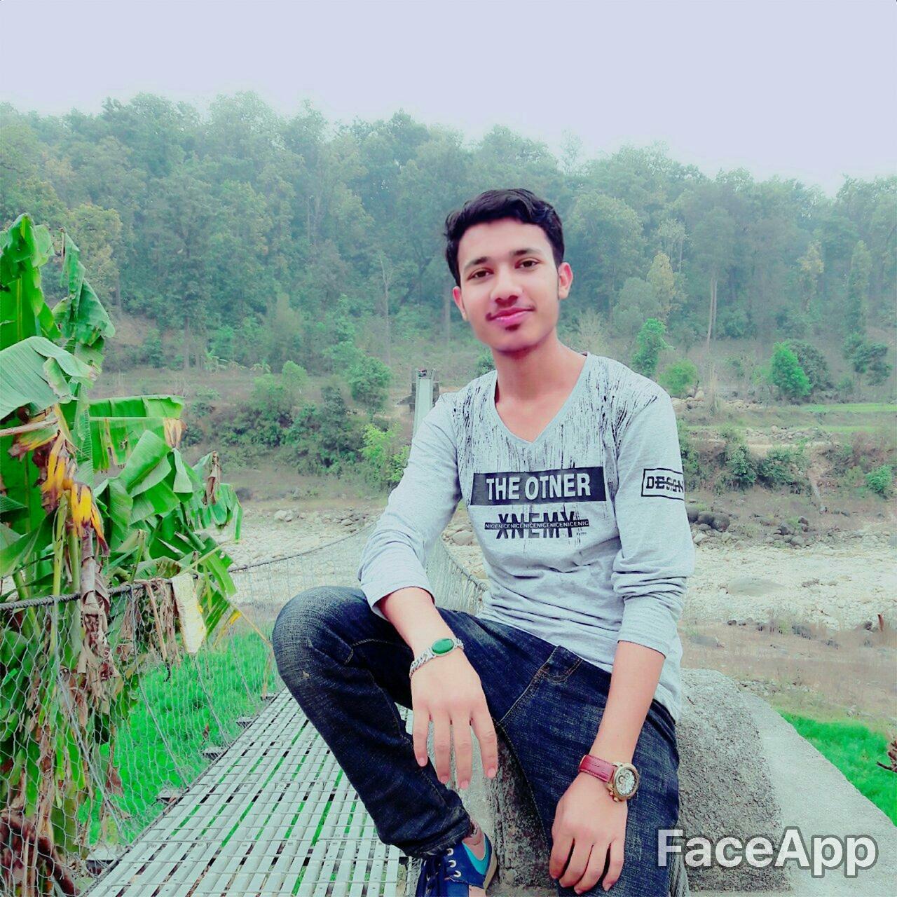 Bimal Khanal
