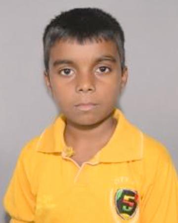Arvind Kumar Kannaujiya