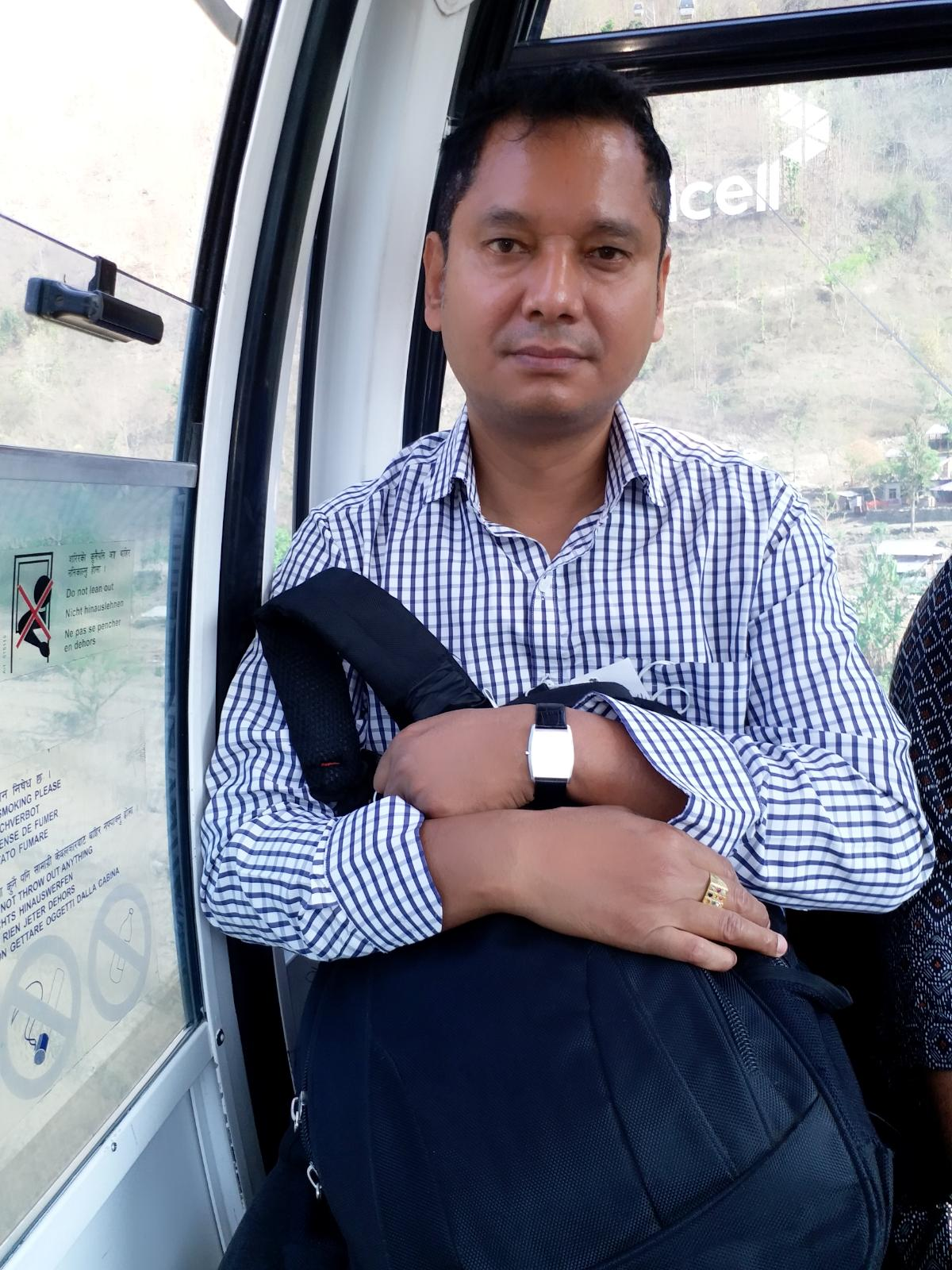 Kishor Singh