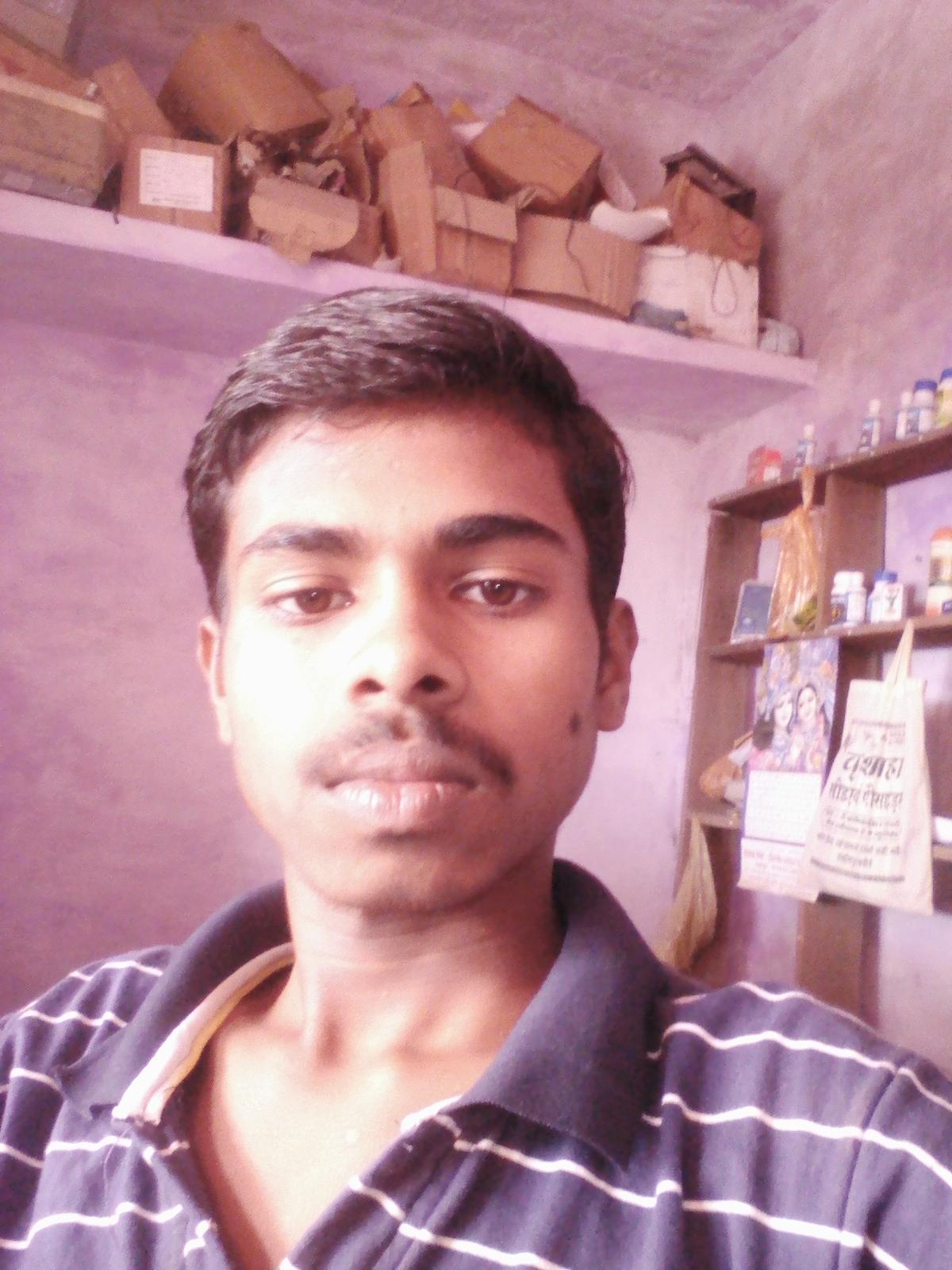 Ajay  Kanaujia