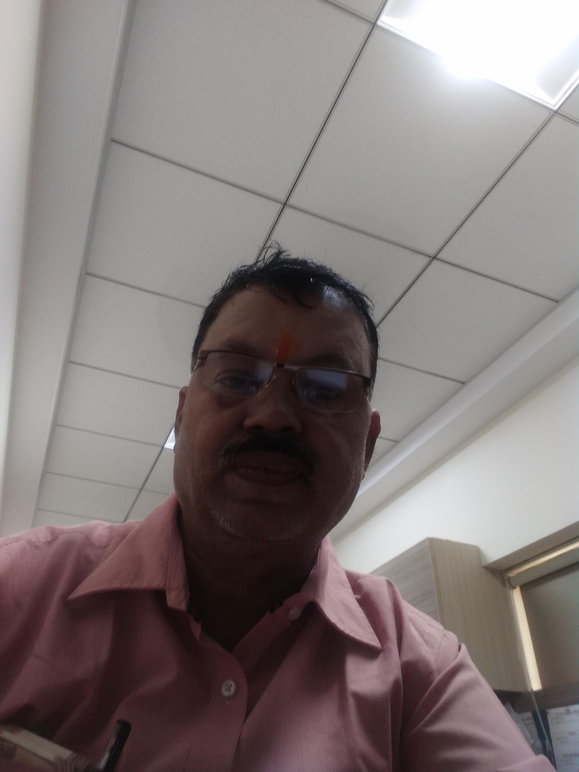 Dharmendra Prakash  Srivaatava