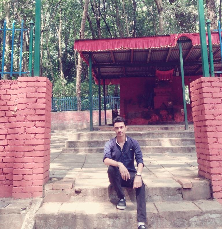 Subash Dahal