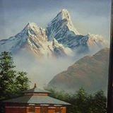 Ranoj Shrestha Ranoj Shrestha