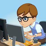 Programmer Sabin