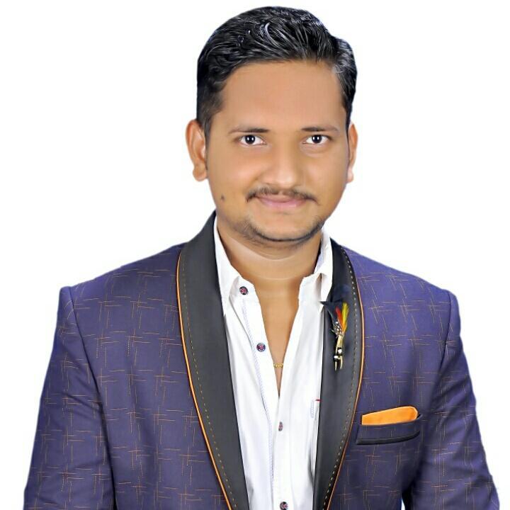 Moksh Pratap Singh Sisodiya