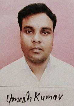 Umesh Kumar Paswan