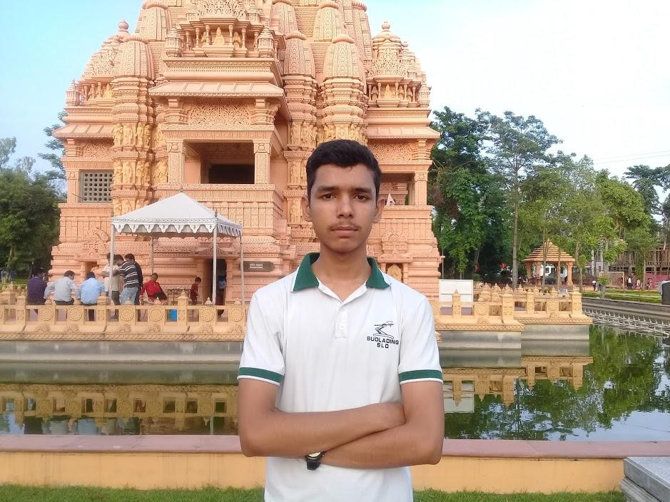Aadarsha Dhakal