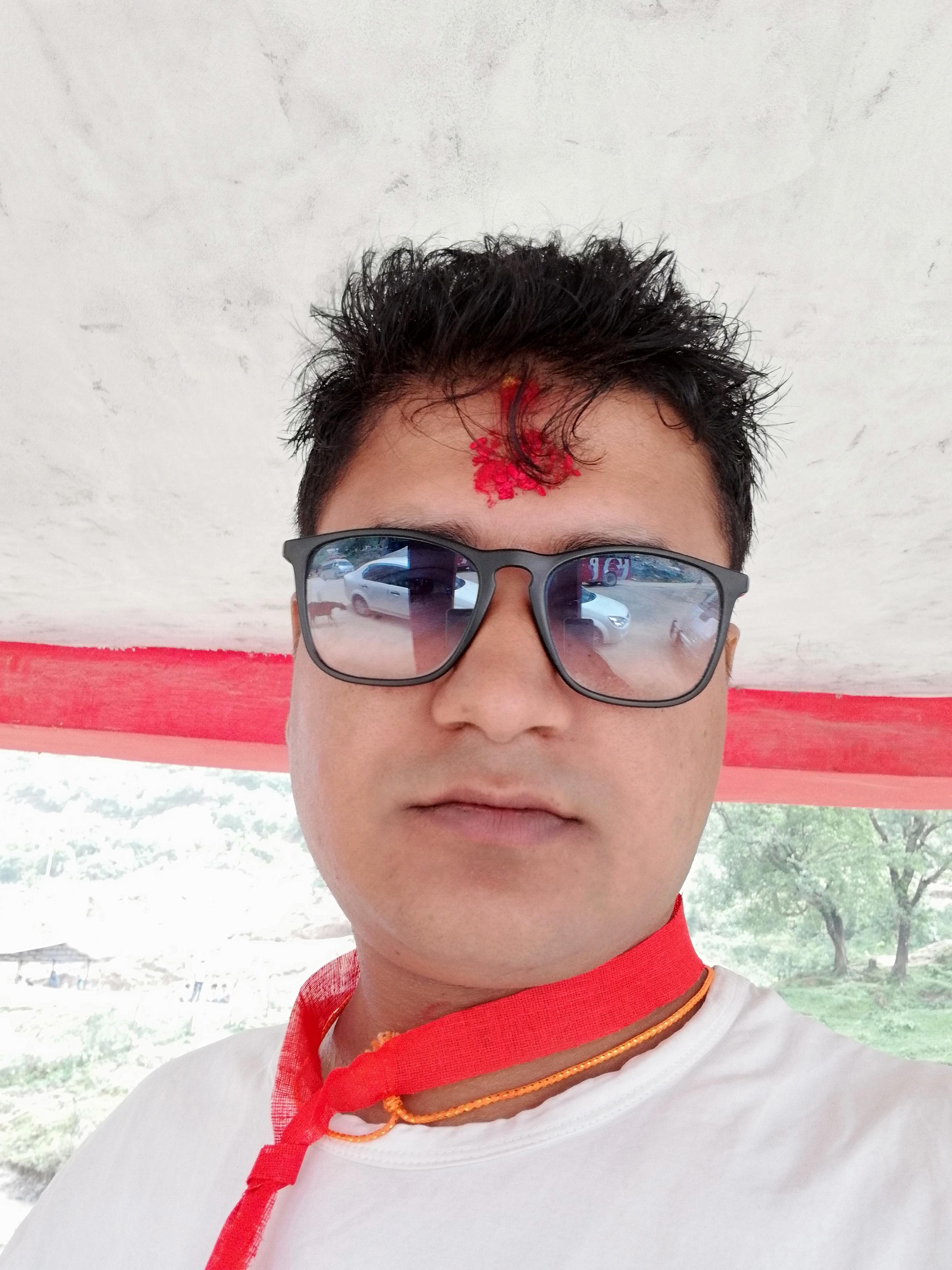 Laxman Nepal