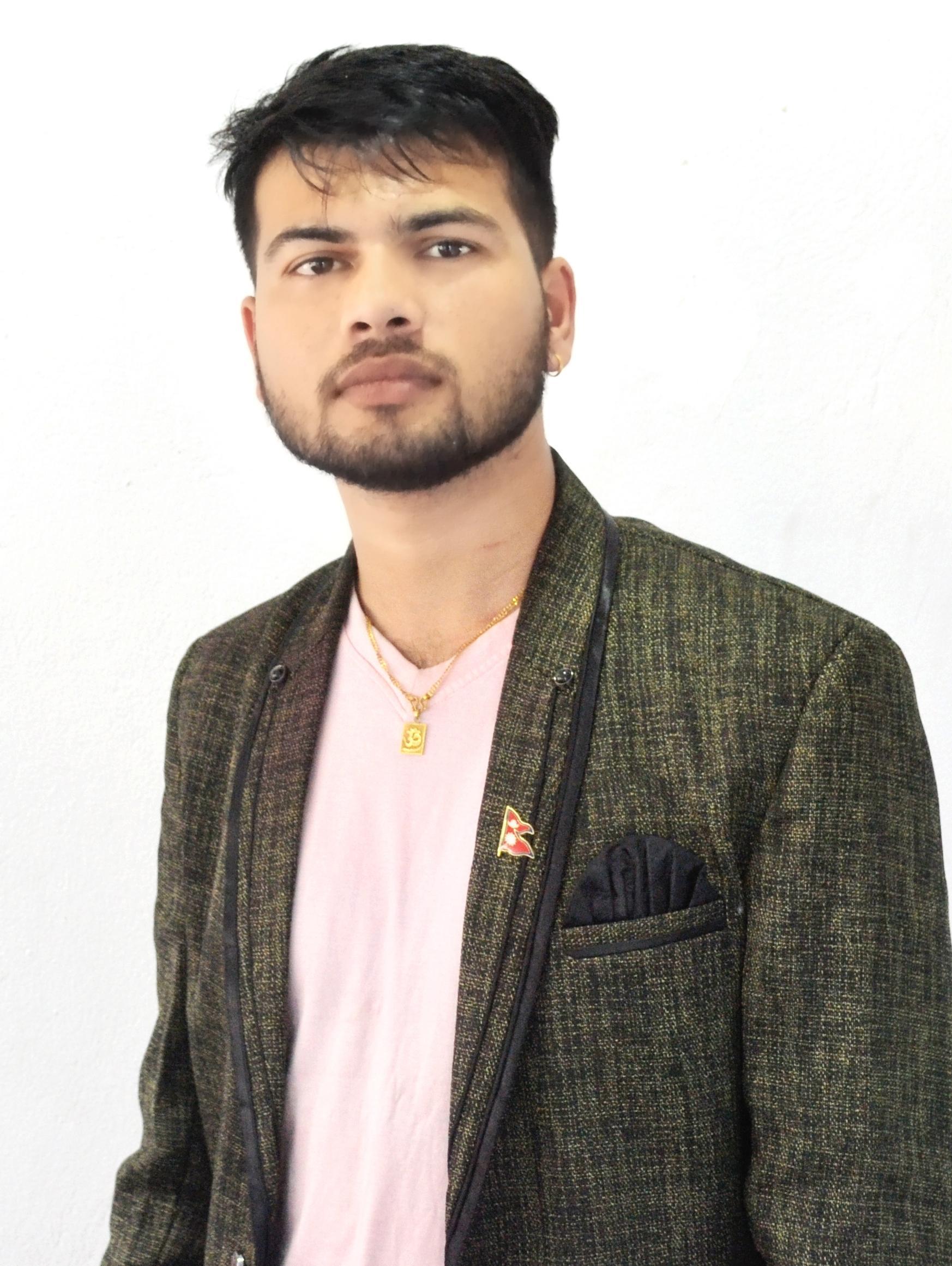 Bikram Gautam