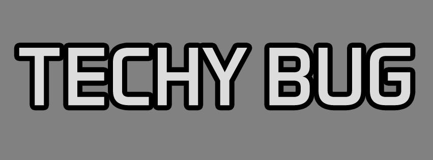 TechyBug