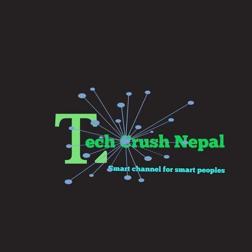 Tech Crush Nepal