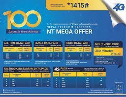 Nepal Telecome (NTC)