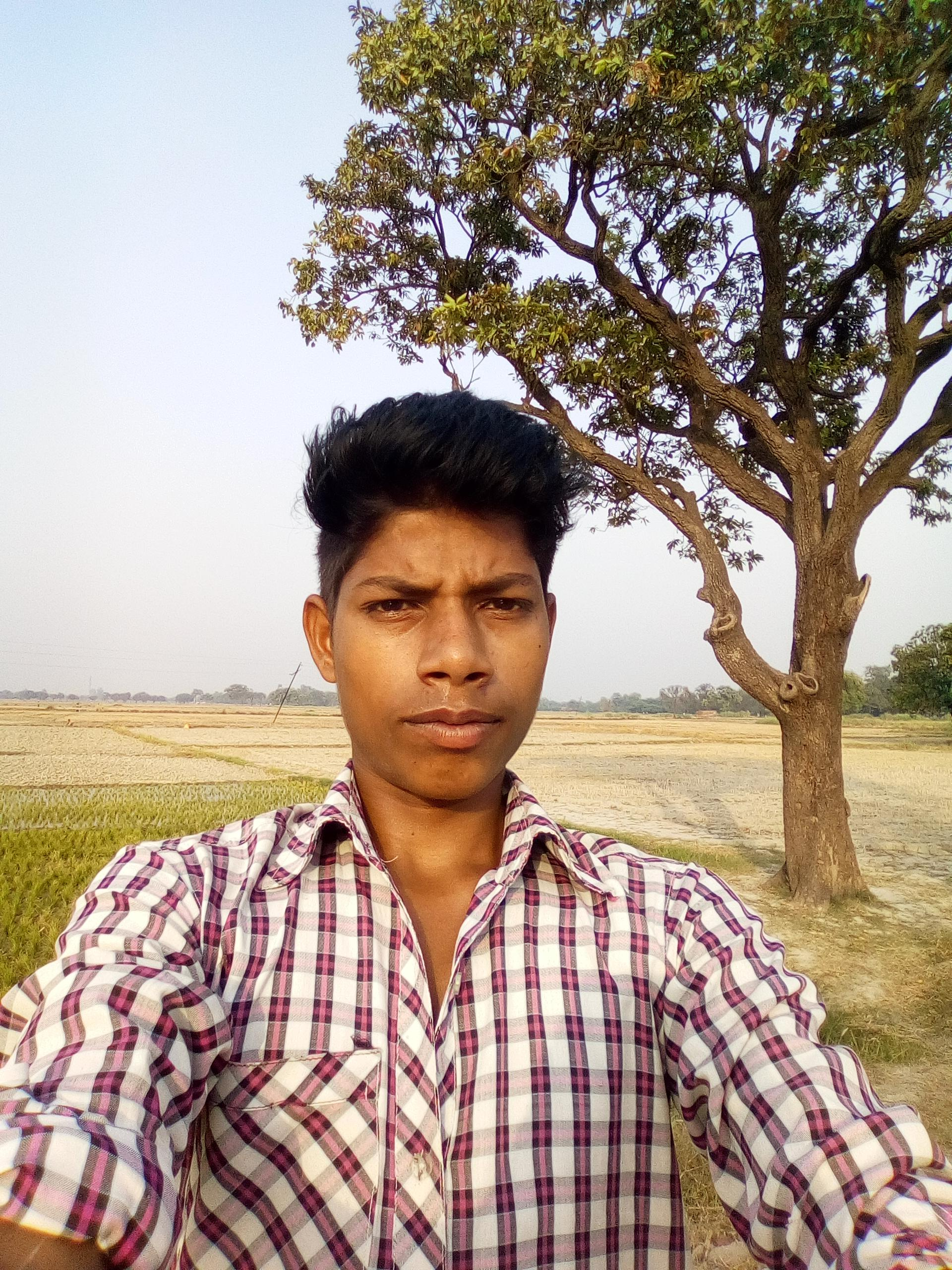 Maneesh Kumar Pal