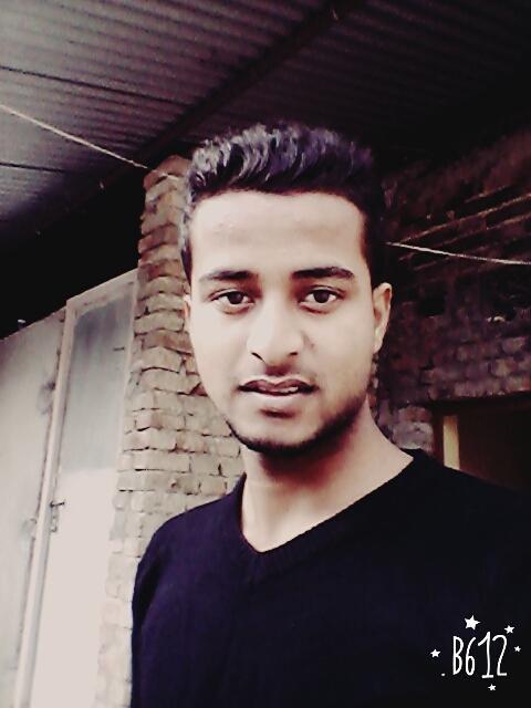 Dhiraj Sah