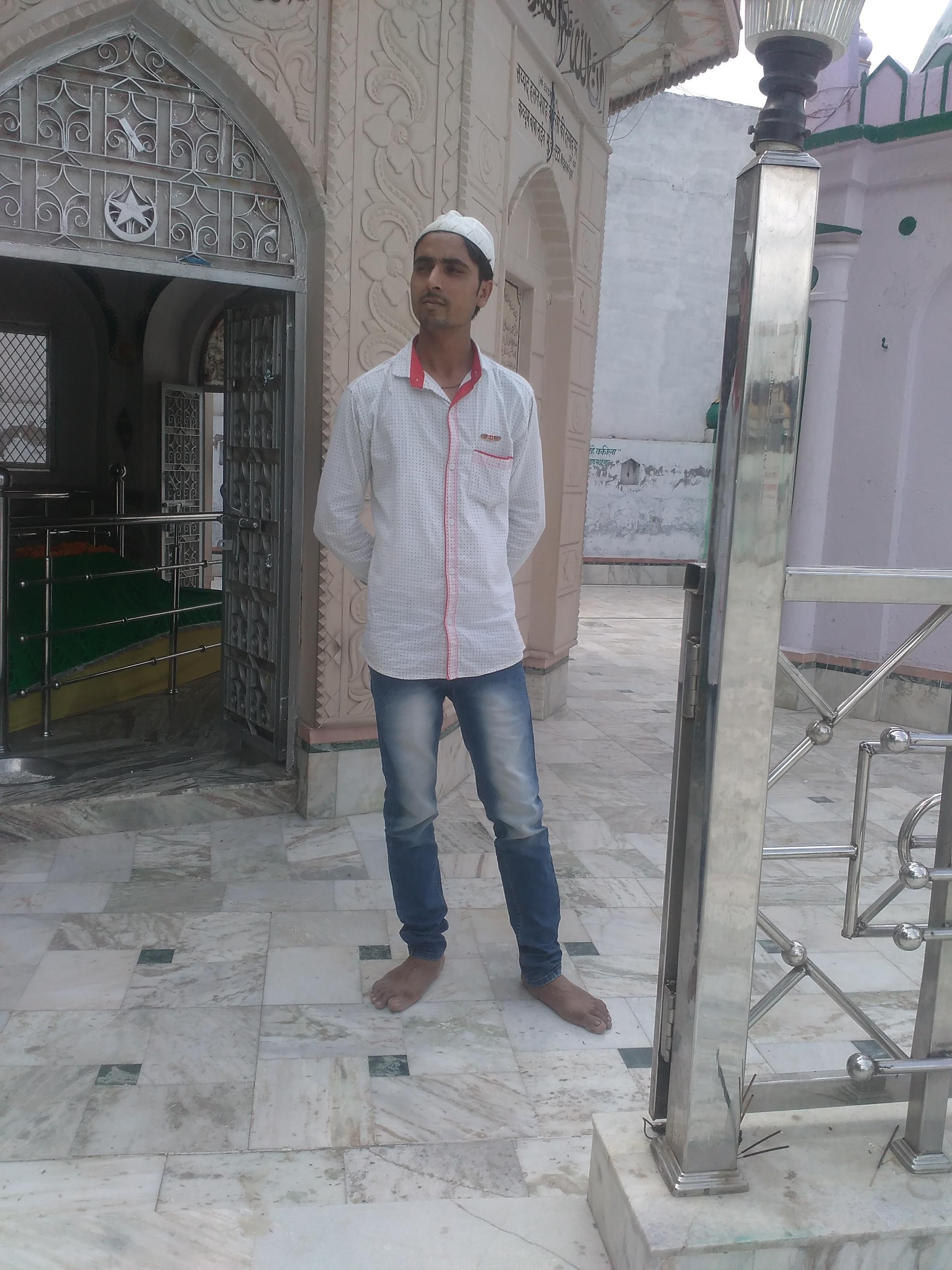 Jahid Beg