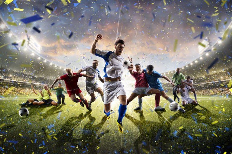 Fifa Footaball World