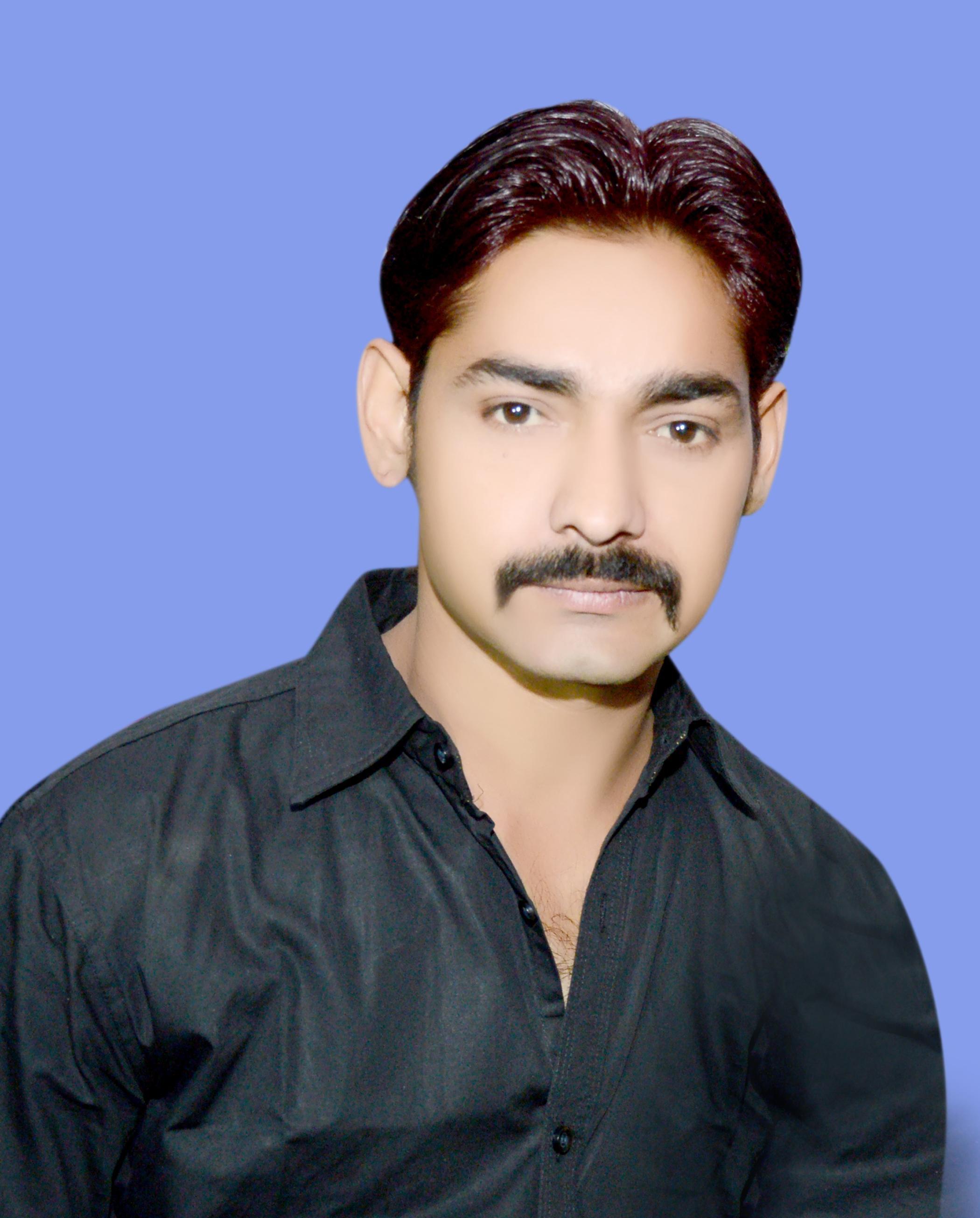 Nafis Ahmad