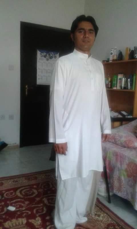 Faeem Ahamd