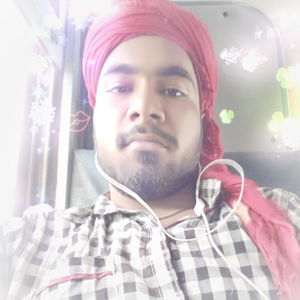 Shudhanshu Upadhyay