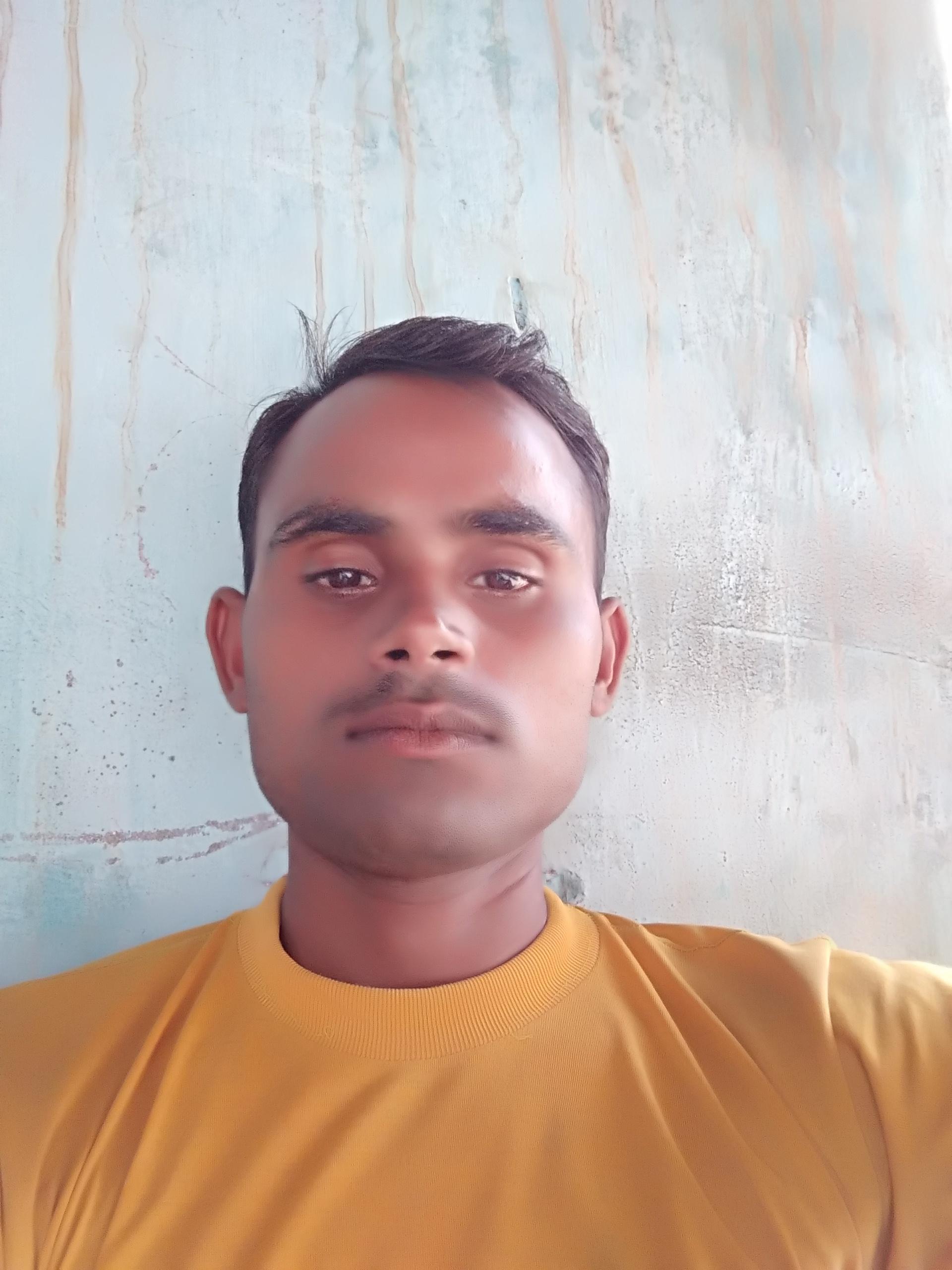 Tej Ram