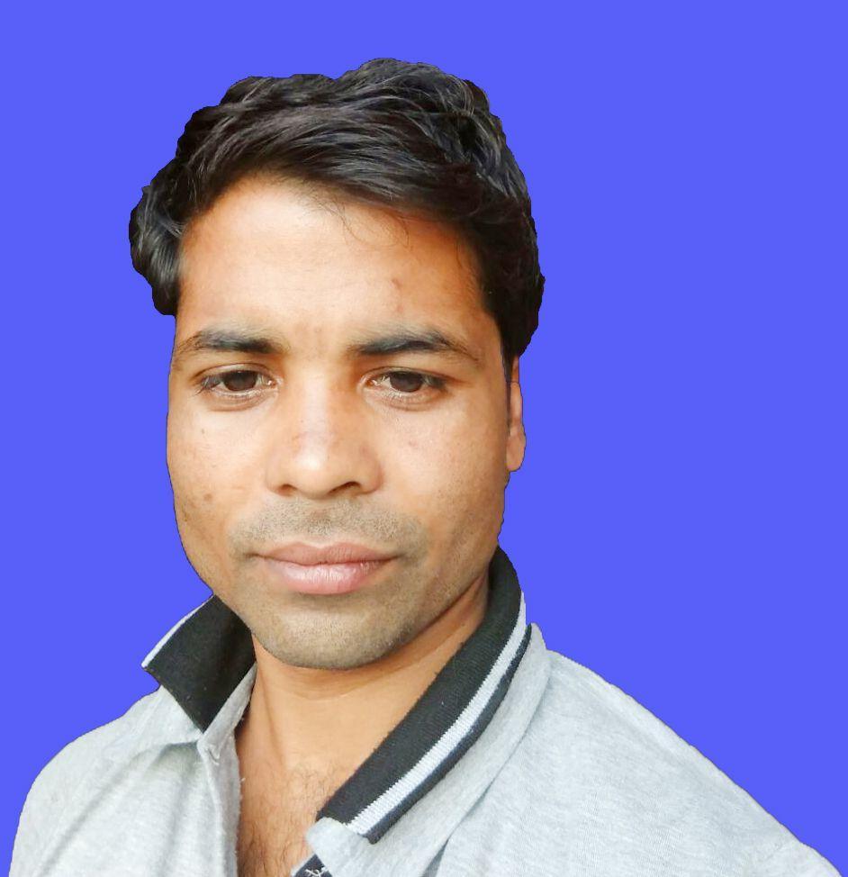 Kamlesh Vishwakarma