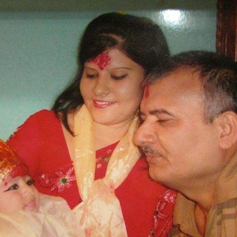 Dhanraj Giri