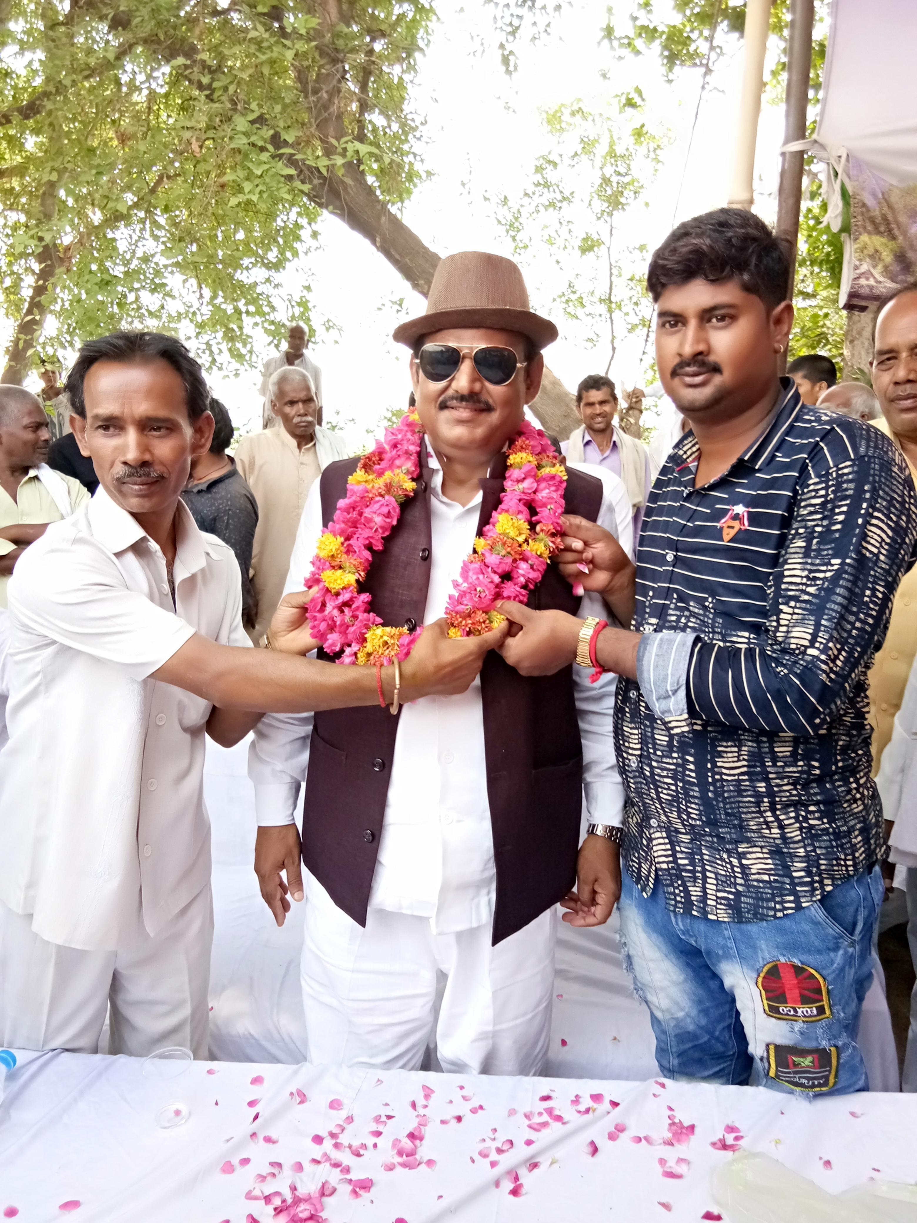 Avdhesh Kumar