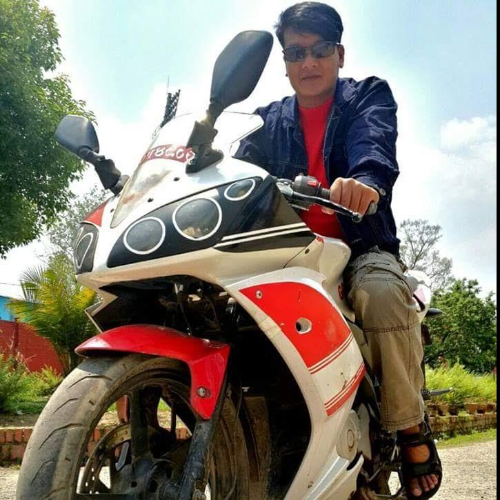 John Shilpakar
