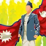 Riot Nepali