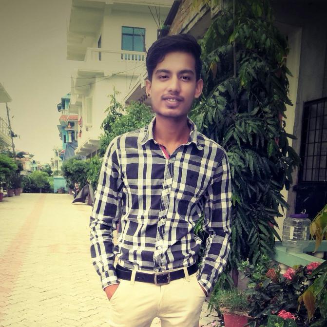 Dhiraj Karki