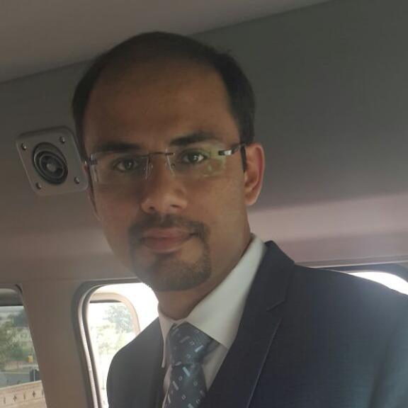 Aadil Bashir Ahmad