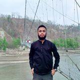 Suman Lamsal