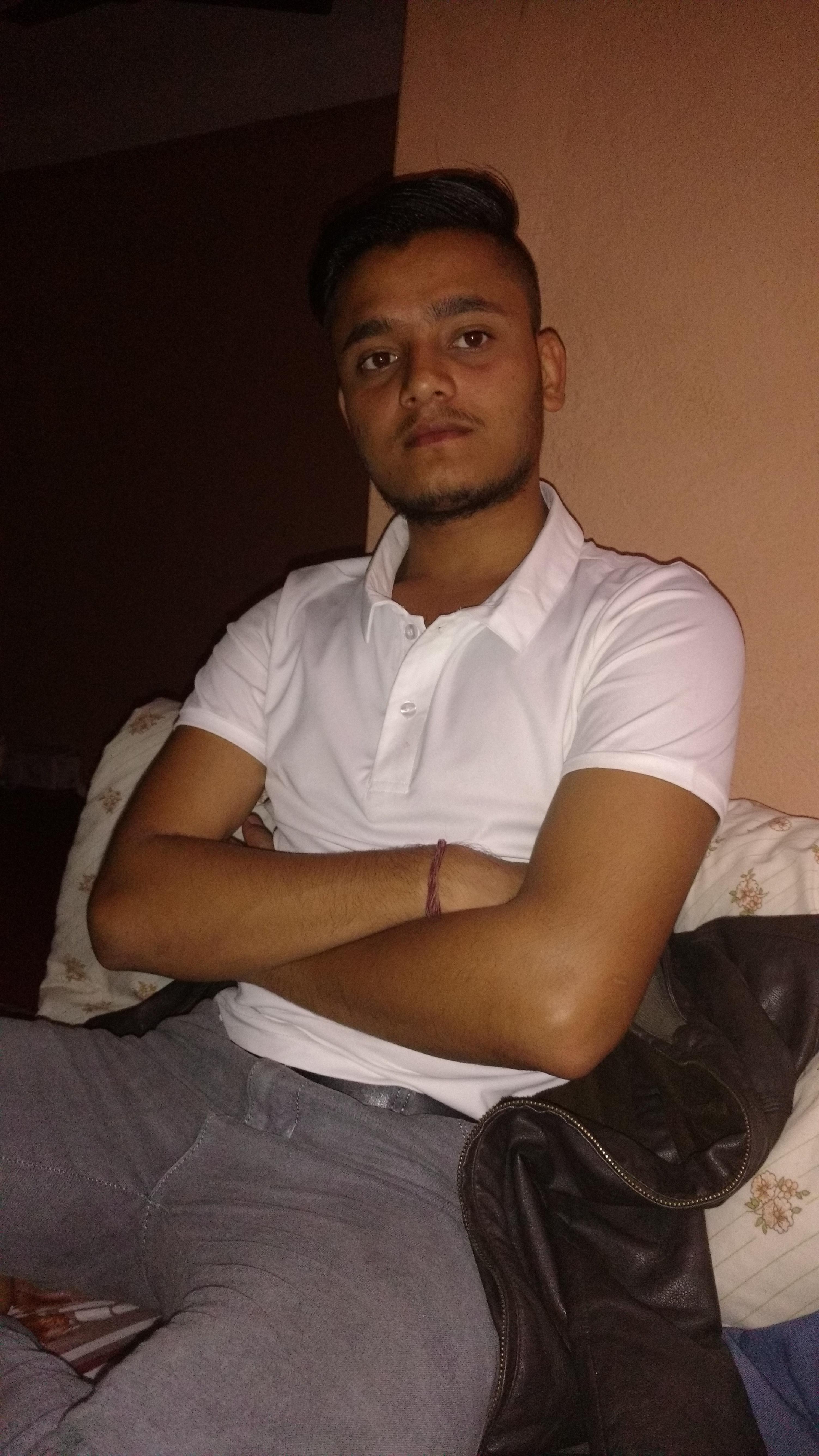 Suraj Giri