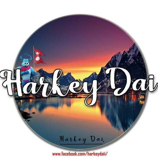 हर्के दाई-Harkey Dai
