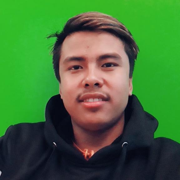 Kshitij Shrestha