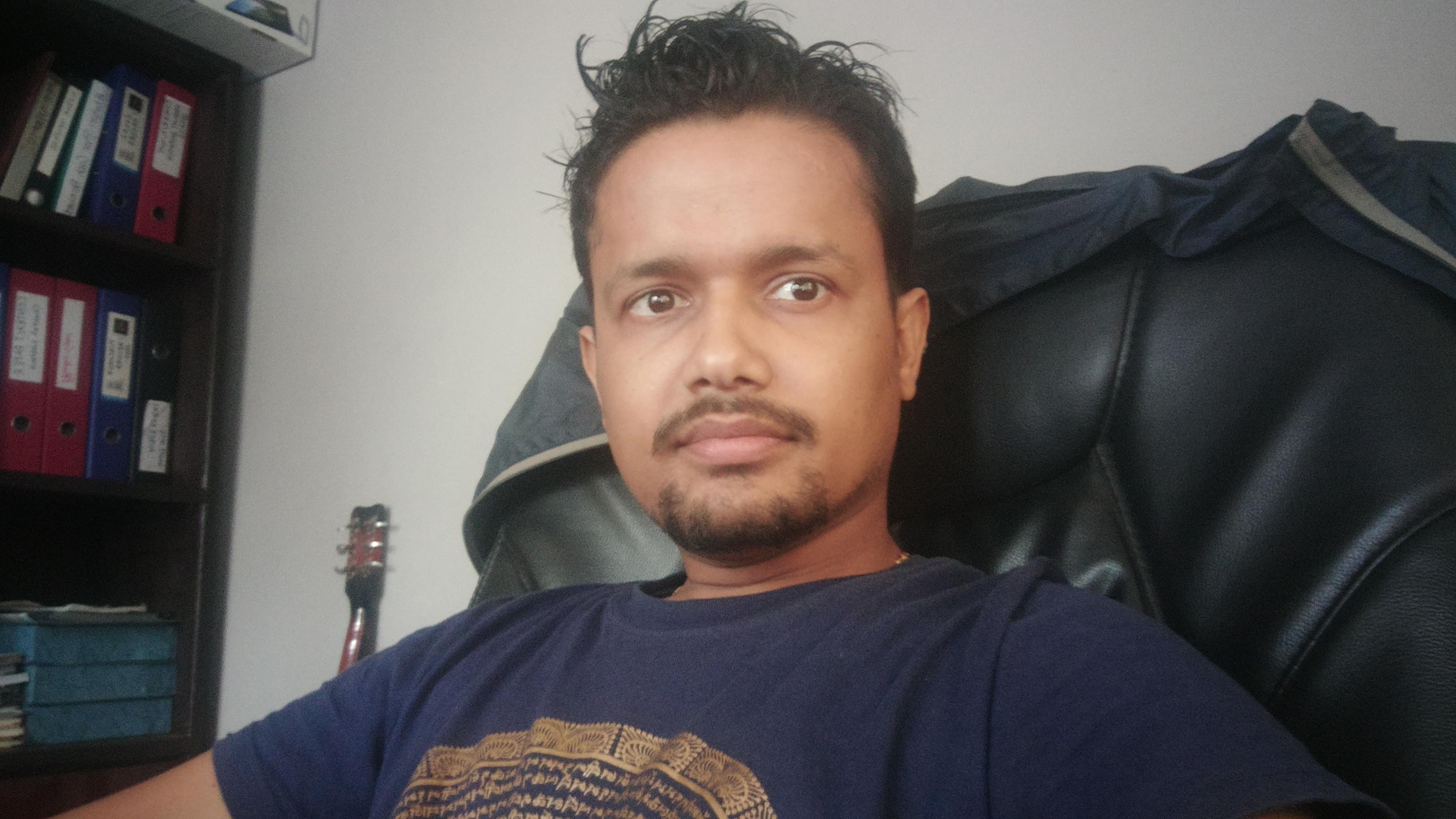 Priyash Pokharel