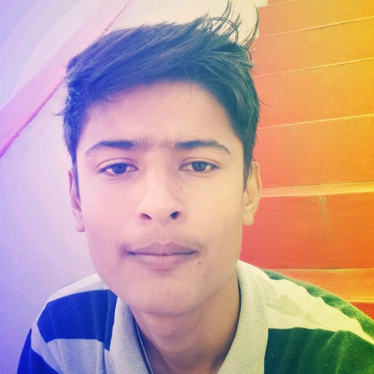 Sandesh Poudel