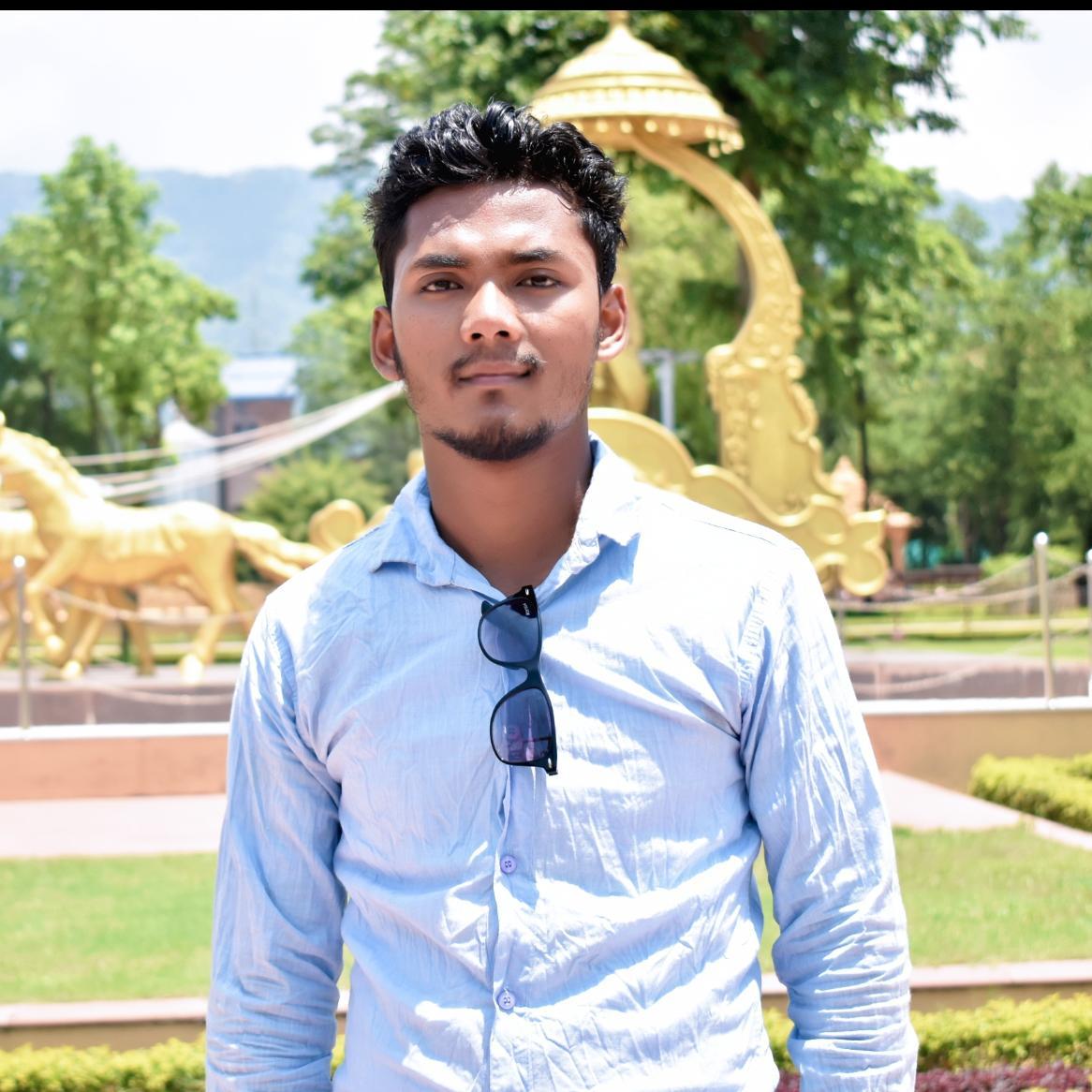 Bikram Chaudhary