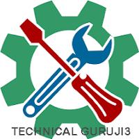 Technical Ristauddin