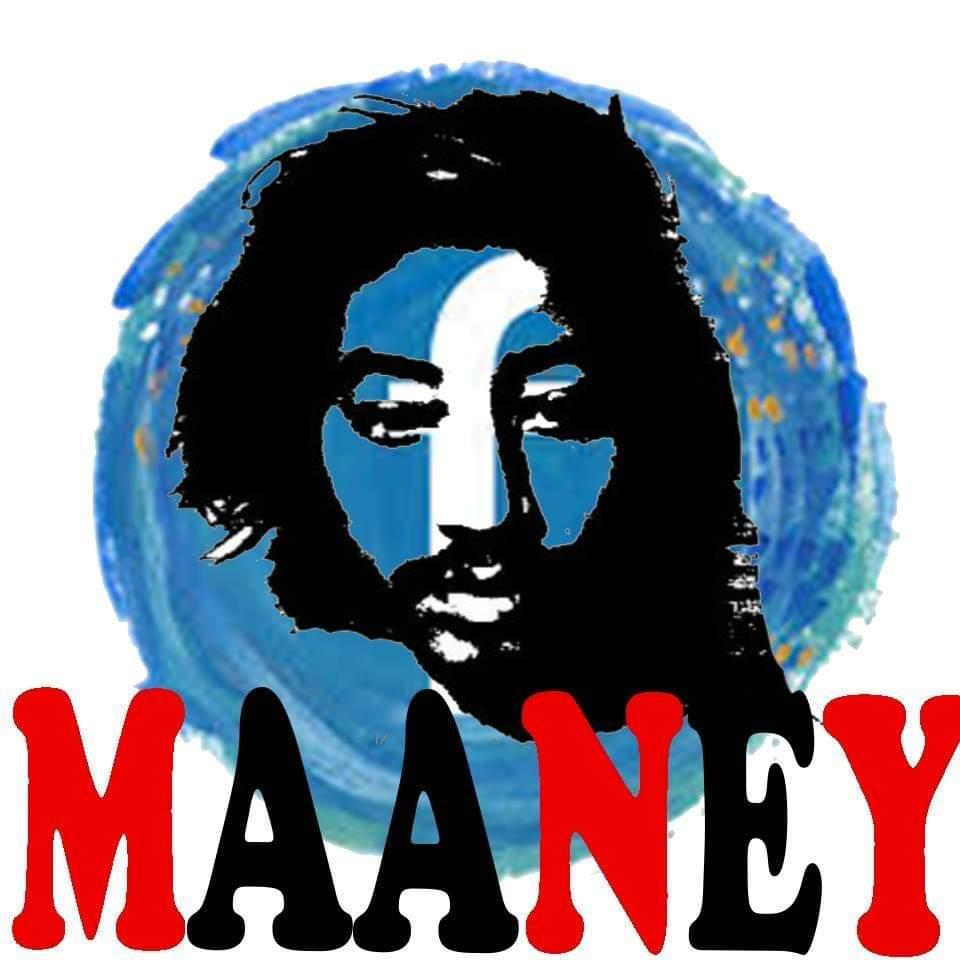 Maaney